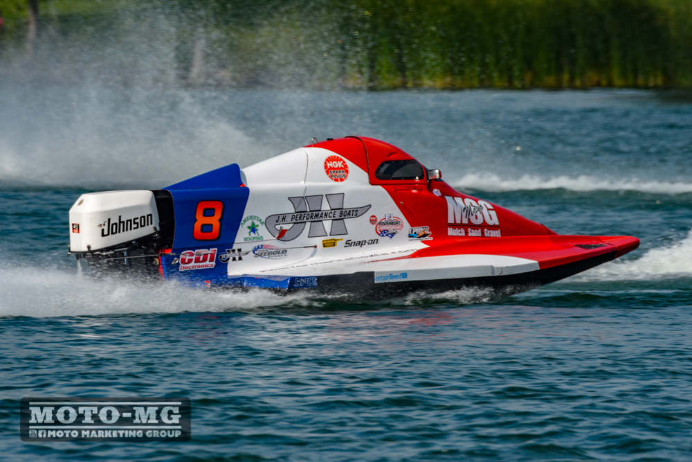 NGK F1 Powerboat Championship F Lights Springfield, OH 2018 MOTO Marketing Group-23