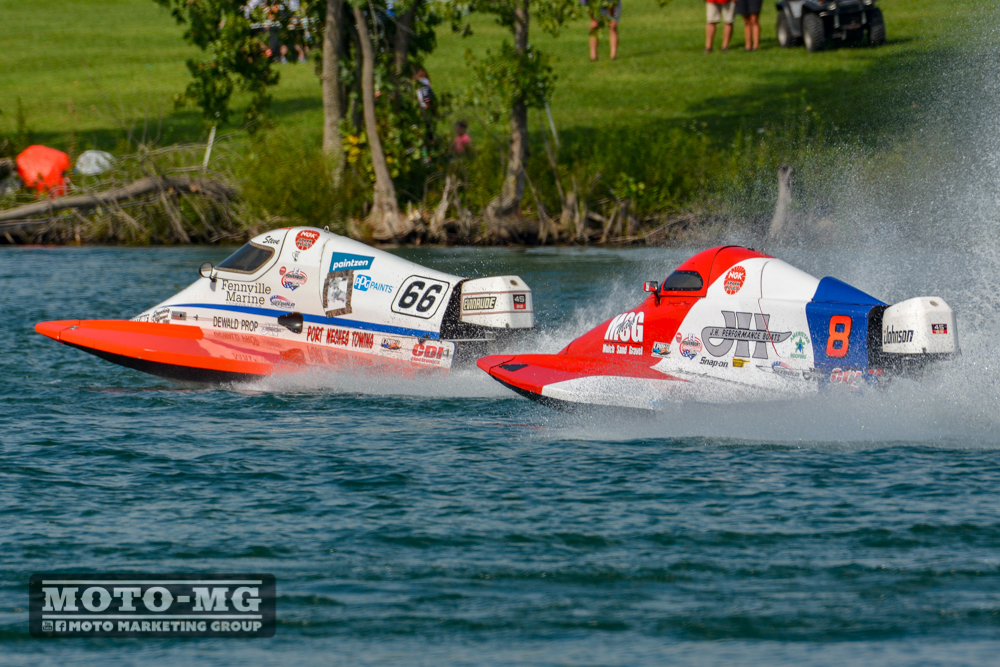 NGK F1 Powerboat Championship F Lights Springfield, OH 2018 MOTO Marketing Group-24