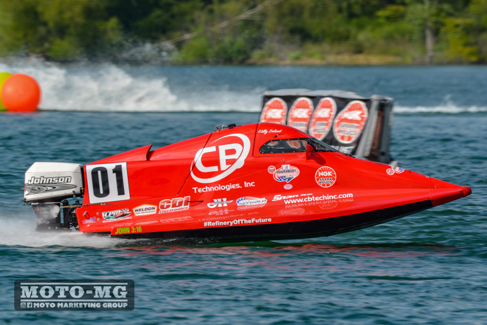 NGK F1 Powerboat Championship F Lights Springfield, OH 2018 MOTO Marketing Group-25