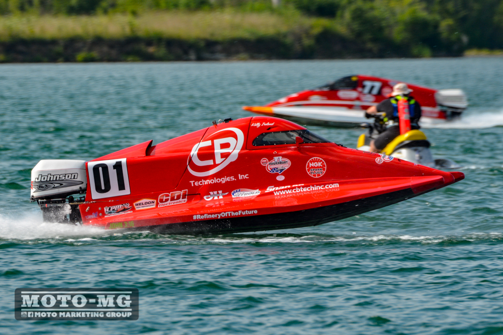 NGK F1 Powerboat Championship F Lights Springfield, OH 2018 MOTO Marketing Group-30