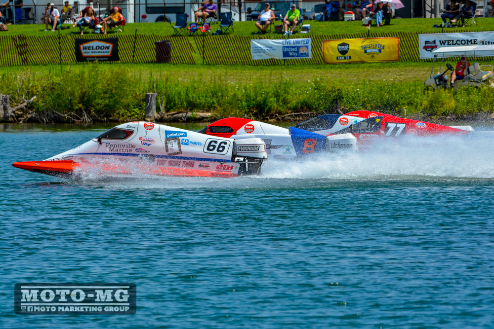 NGK F1 Powerboat Championship F Lights Springfield, OH 2018 MOTO Marketing Group-31