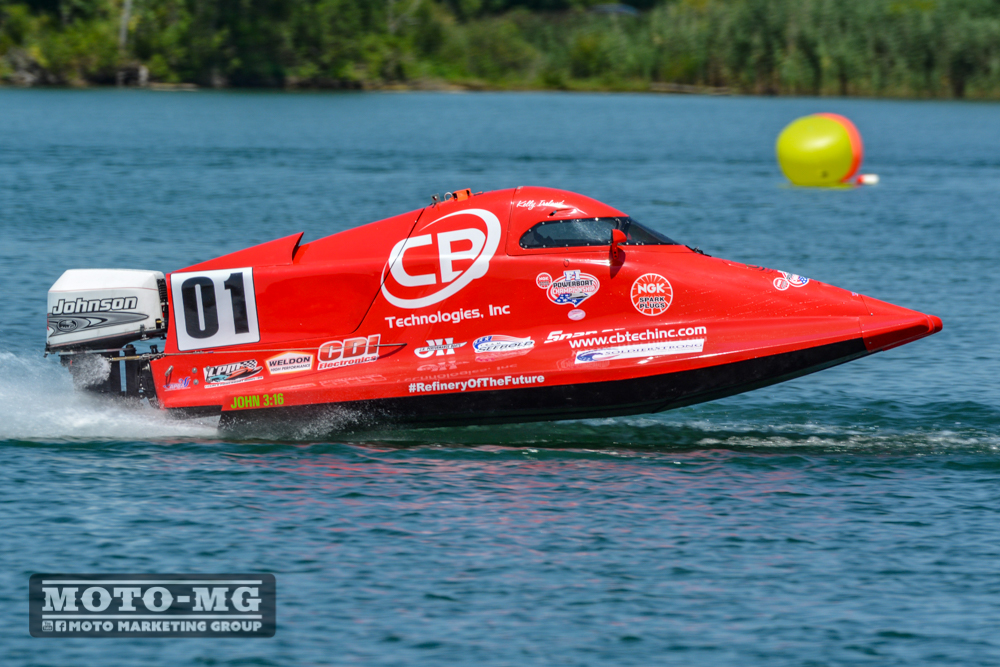 NGK F1 Powerboat Championship F Lights Springfield, OH 2018 MOTO Marketing Group-35