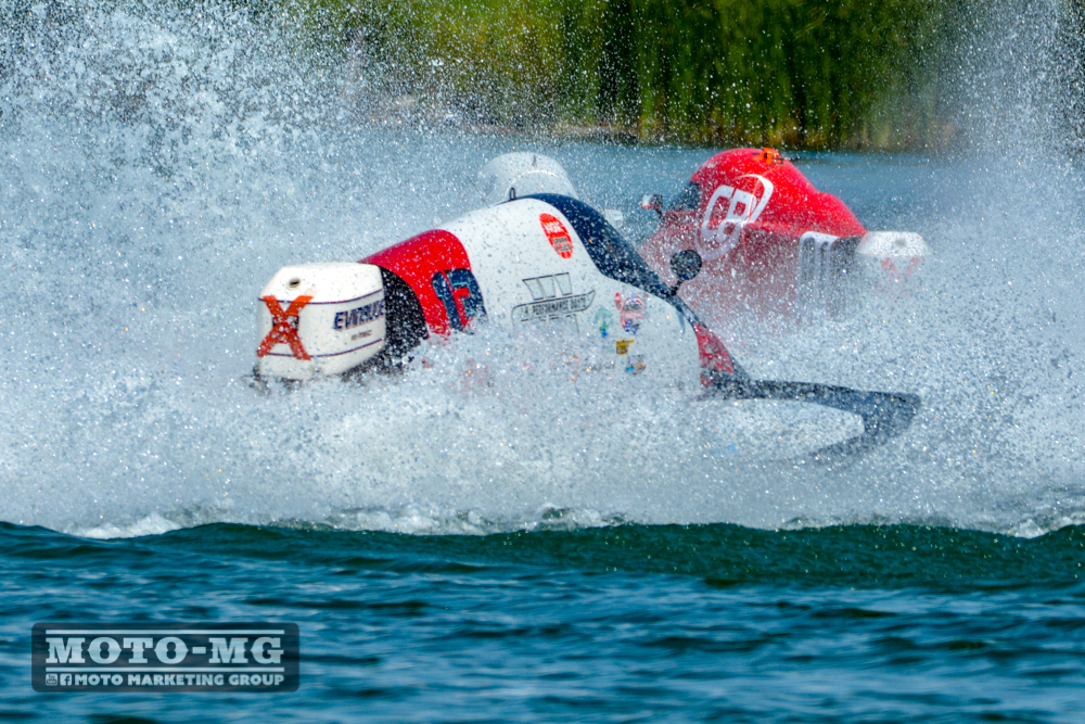 NGK F1 Powerboat Championship F Lights Springfield, OH 2018 MOTO Marketing Group-36