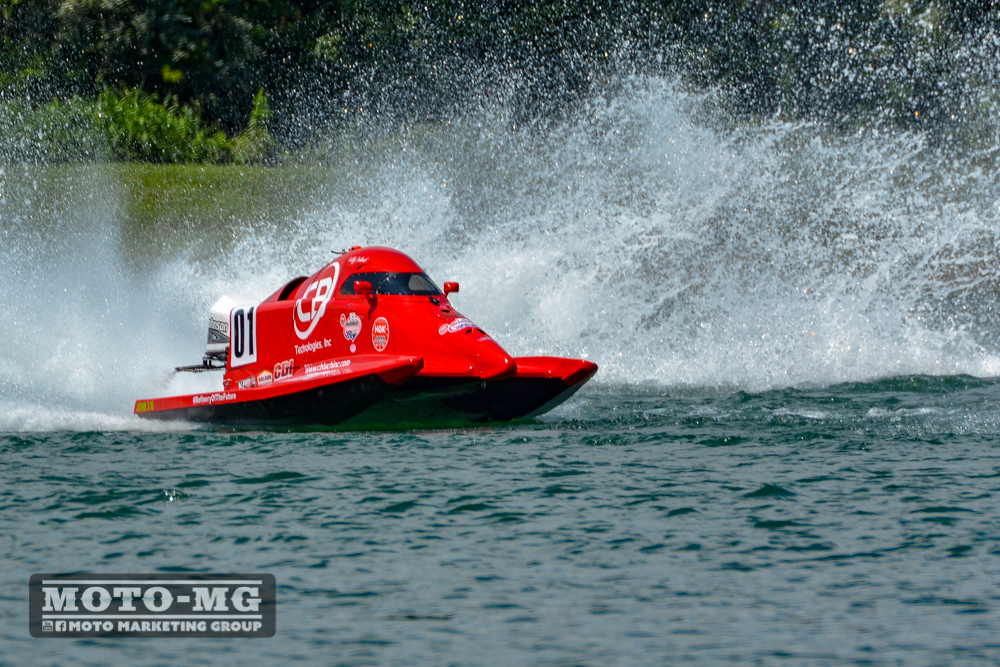 NGK F1 Powerboat Championship F Lights Springfield, OH 2018 MOTO Marketing Group-37