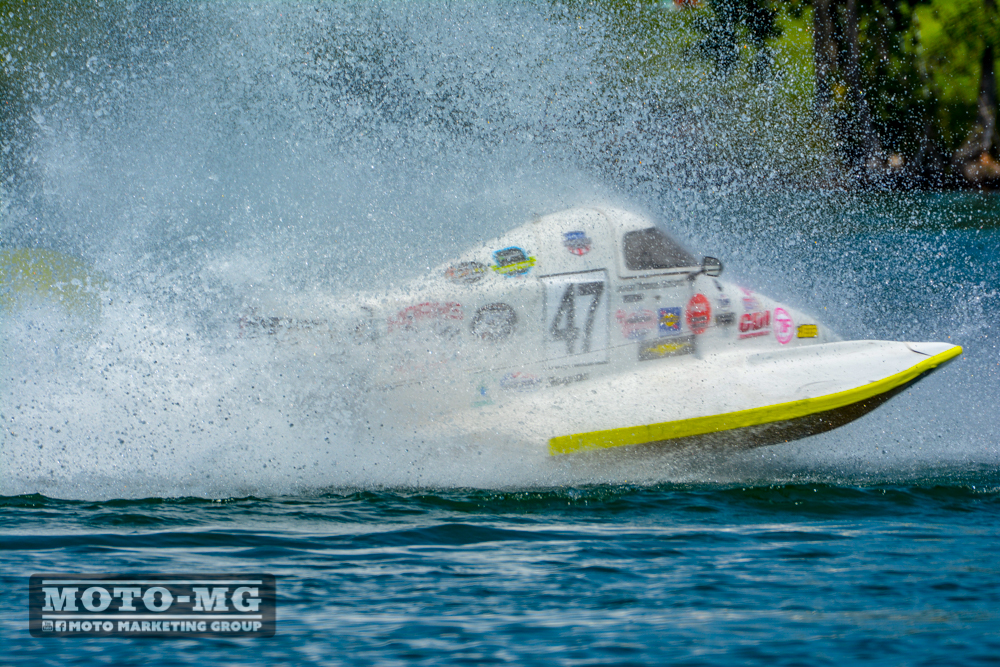 NGK F1 Powerboat Championship F Lights Springfield, OH 2018 MOTO Marketing Group-38