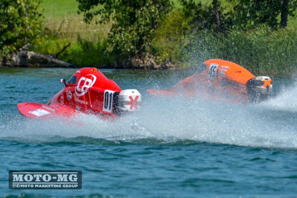 NGK F1 Powerboat Championship F Lights Springfield, OH 2018 MOTO Marketing Group-39