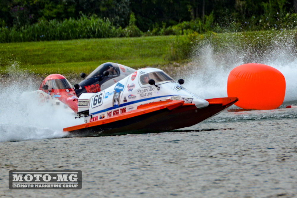 NGK F1 Powerboat Championship F Lights Springfield, OH 2018 MOTO Marketing Group-4