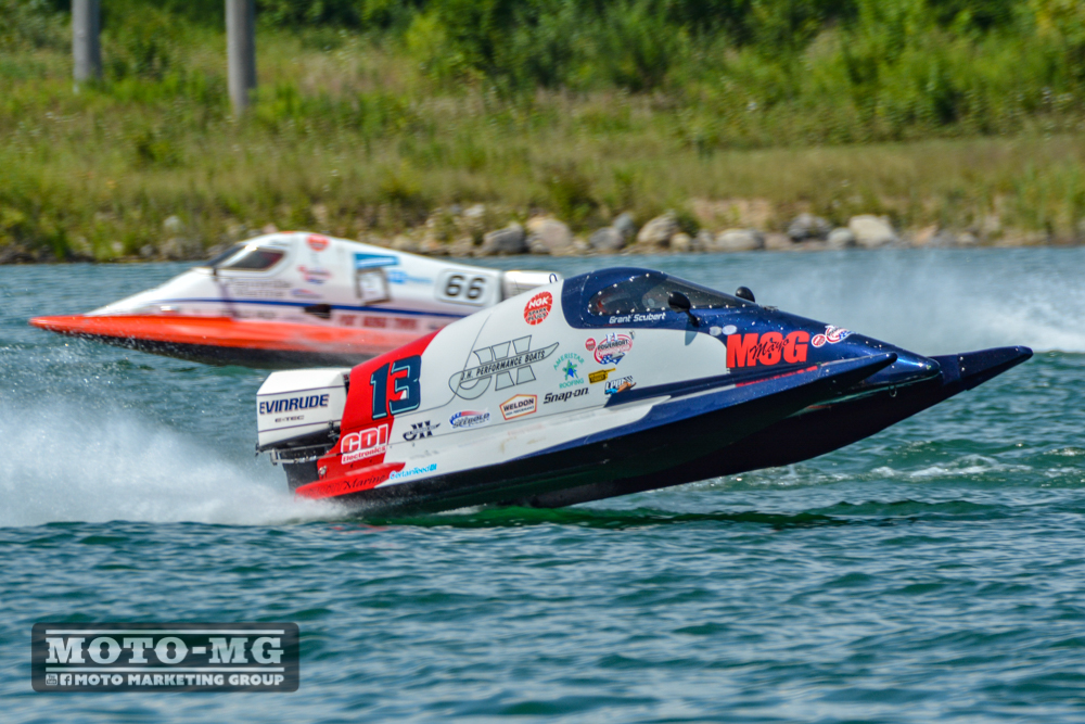 NGK F1 Powerboat Championship F Lights Springfield, OH 2018 MOTO Marketing Group-40