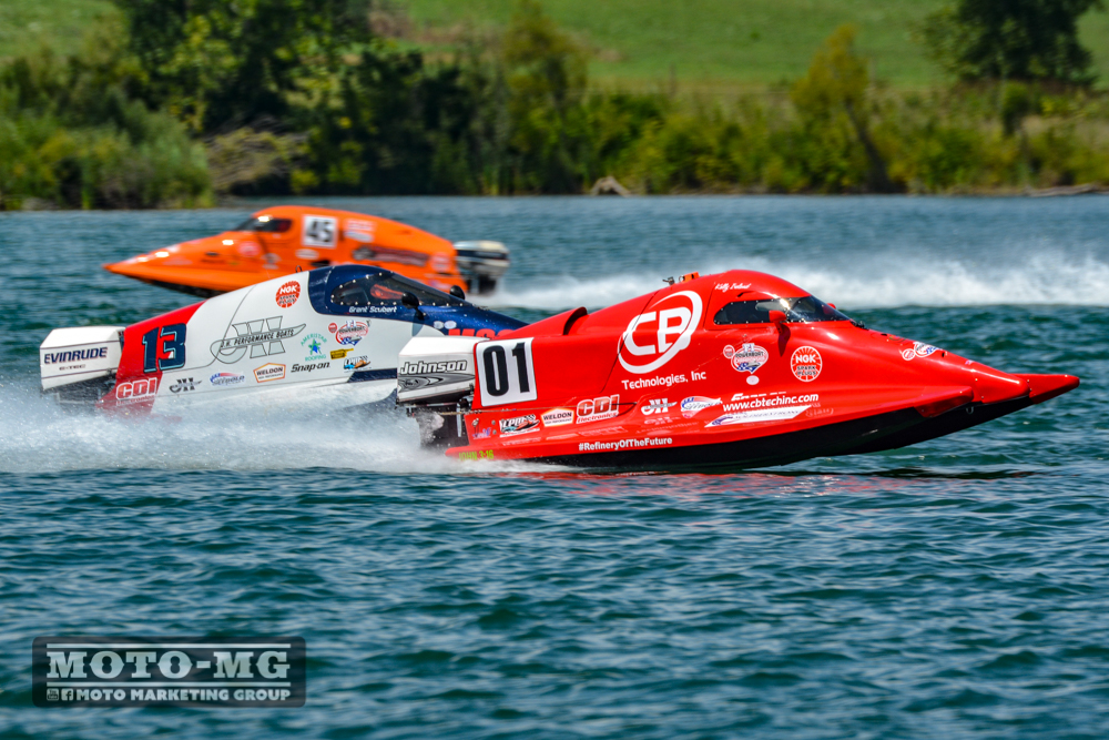 NGK F1 Powerboat Championship F Lights Springfield, OH 2018 MOTO Marketing Group-41