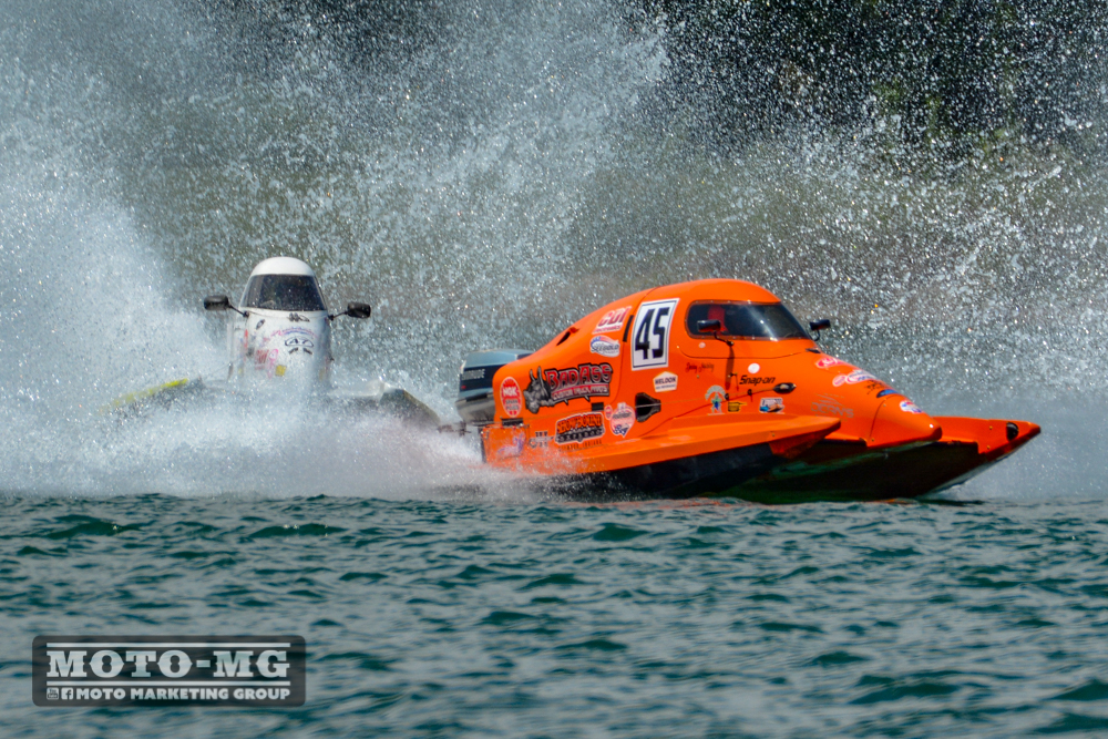 NGK F1 Powerboat Championship F Lights Springfield, OH 2018 MOTO Marketing Group-42