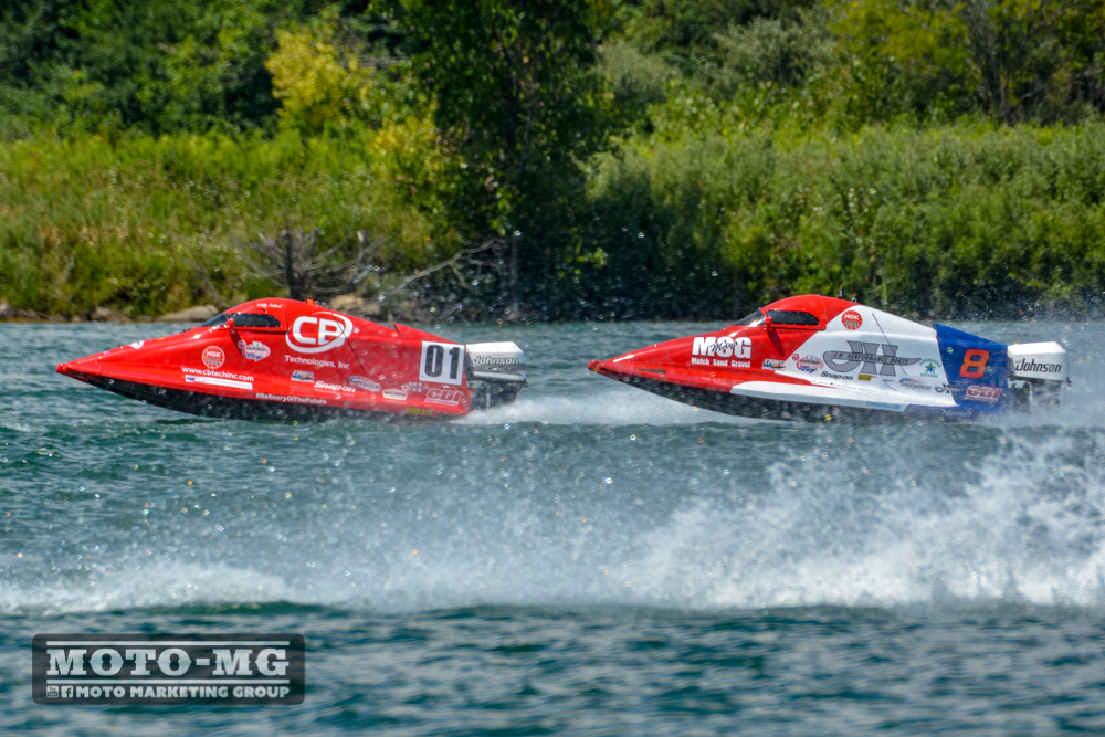 NGK F1 Powerboat Championship F Lights Springfield, OH 2018 MOTO Marketing Group-43