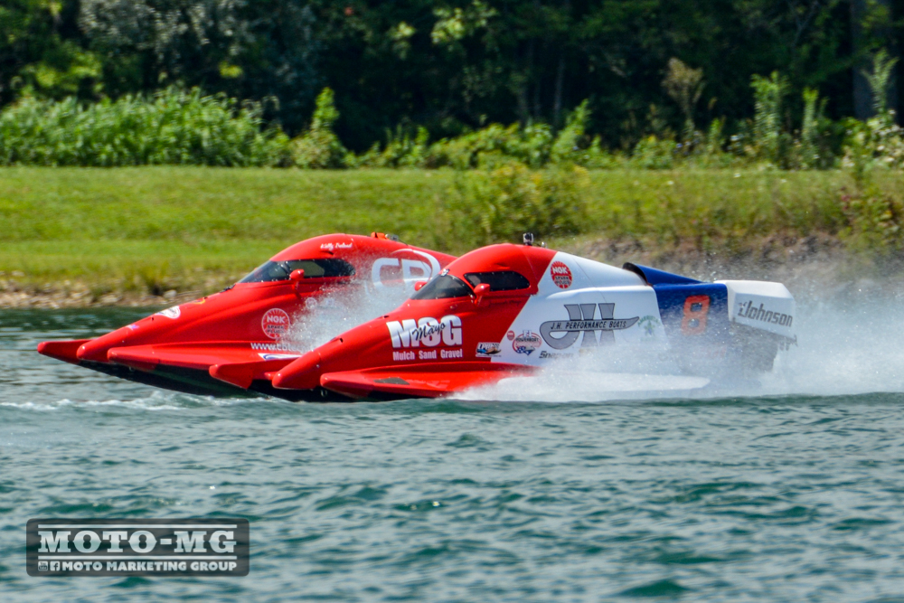 NGK F1 Powerboat Championship F Lights Springfield, OH 2018 MOTO Marketing Group-44