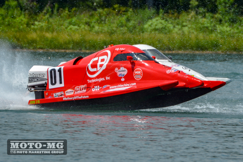 NGK F1 Powerboat Championship F Lights Springfield, OH 2018 MOTO Marketing Group-46