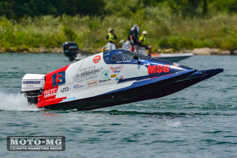NGK F1 Powerboat Championship F Lights Springfield, OH 2018 MOTO Marketing Group-48
