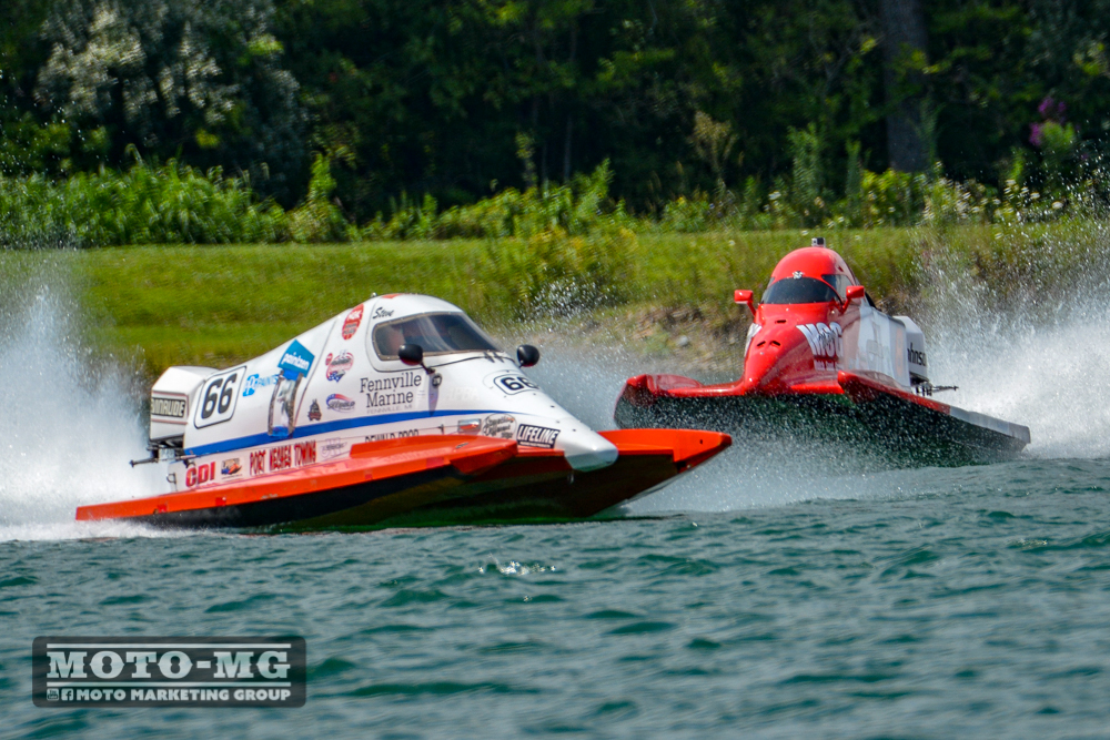 NGK F1 Powerboat Championship F Lights Springfield, OH 2018 MOTO Marketing Group-49