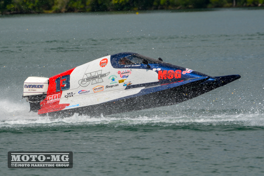 NGK F1 Powerboat Championship F Lights Springfield, OH 2018 MOTO Marketing Group-5