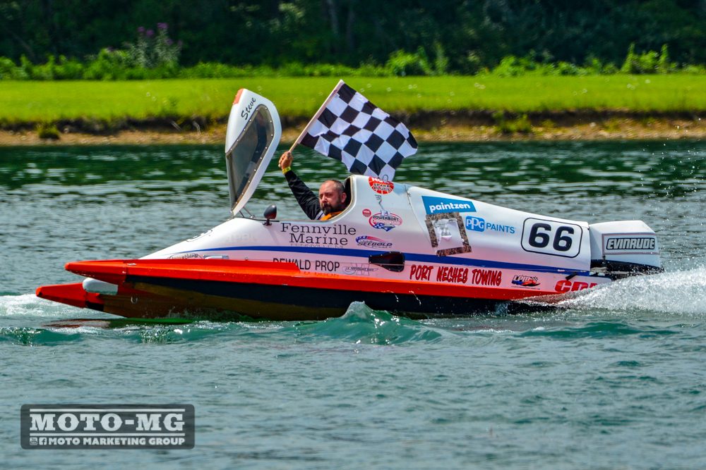 NGK F1 Powerboat Championship F Lights Springfield, OH 2018 MOTO Marketing Group-50