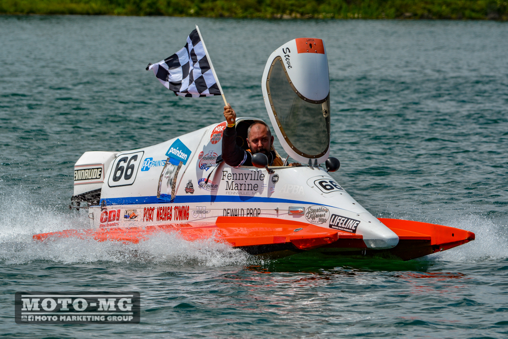 NGK F1 Powerboat Championship F Lights Springfield, OH 2018 MOTO Marketing Group-51