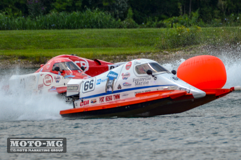 NGK F1 Powerboat Championship F Lights Springfield, OH 2018 MOTO Marketing Group-6