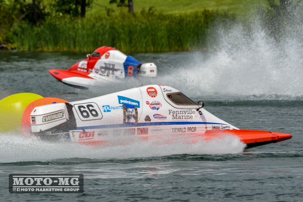 NGK F1 Powerboat Championship F Lights Springfield, OH 2018 MOTO Marketing Group-8