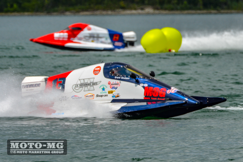 NGK F1 Powerboat Championship F Lights Springfield, OH 2018 MOTO Marketing Group-9