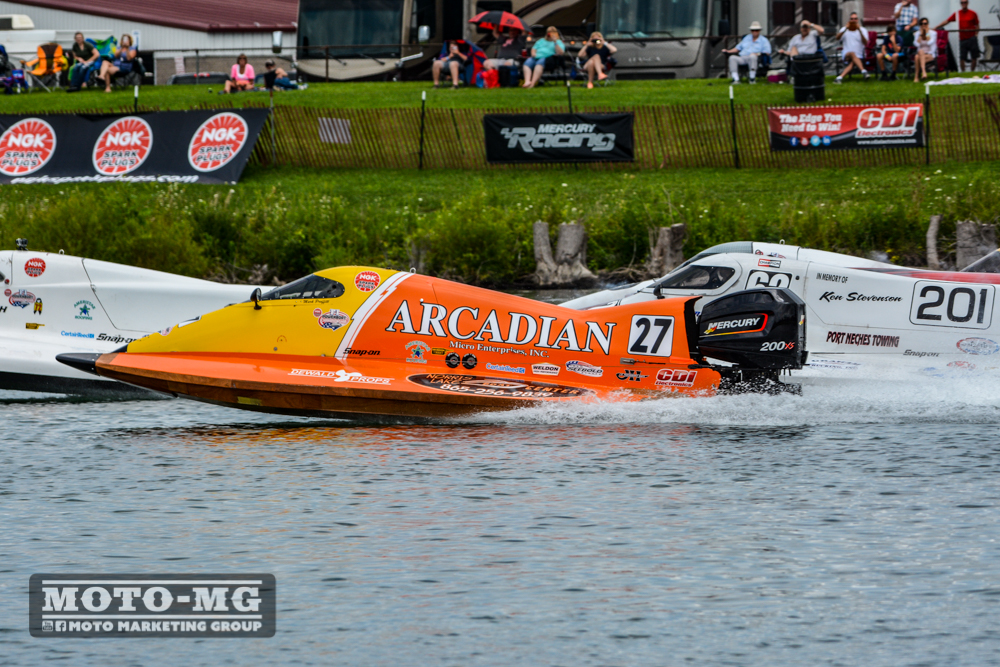 NGK F1 Powerboat Championship F1 Springfield, OH 2018 MOTO Marketing Group-1