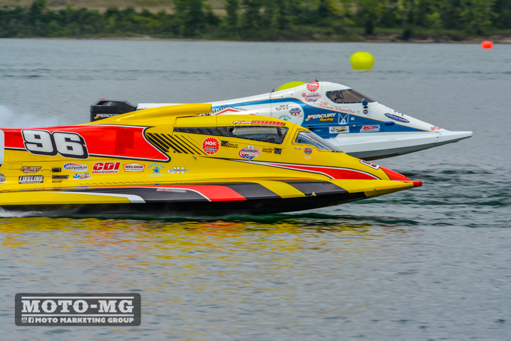 NGK F1 Powerboat Championship F1 Springfield, OH 2018 MOTO Marketing Group-10