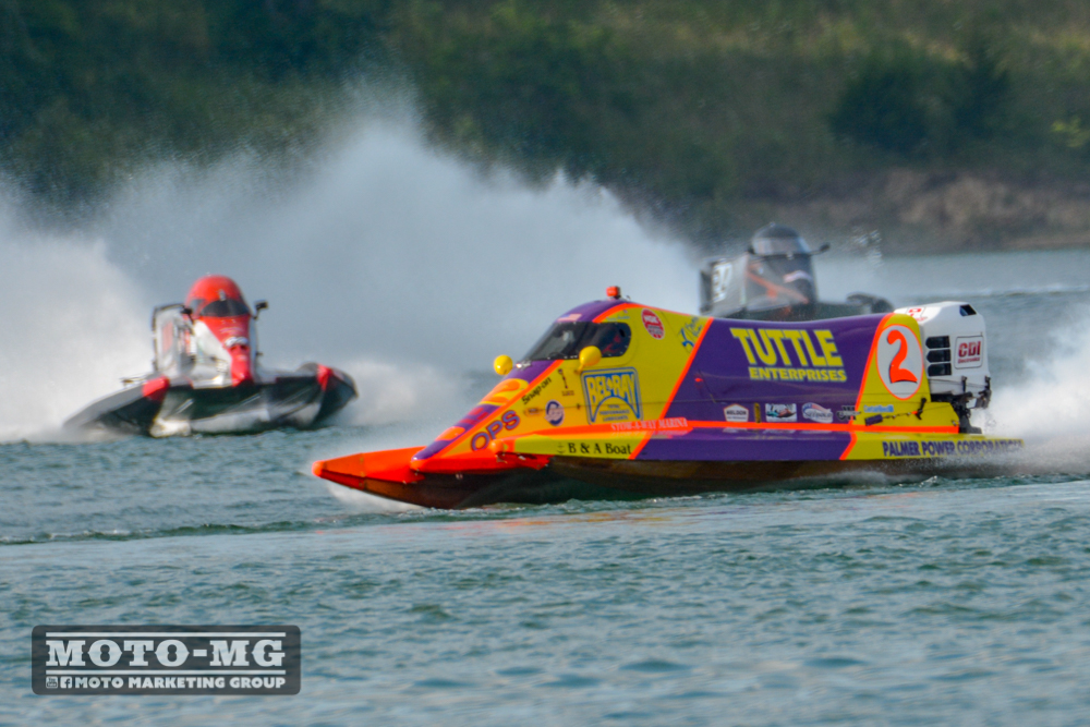 NGK F1 Powerboat Championship F1 Springfield, OH 2018 MOTO Marketing Group-100