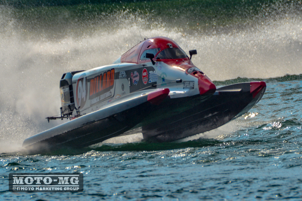 NGK F1 Powerboat Championship F1 Springfield, OH 2018 MOTO Marketing Group-101