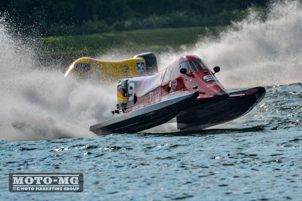 NGK F1 Powerboat Championship F1 Springfield, OH 2018 MOTO Marketing Group-102
