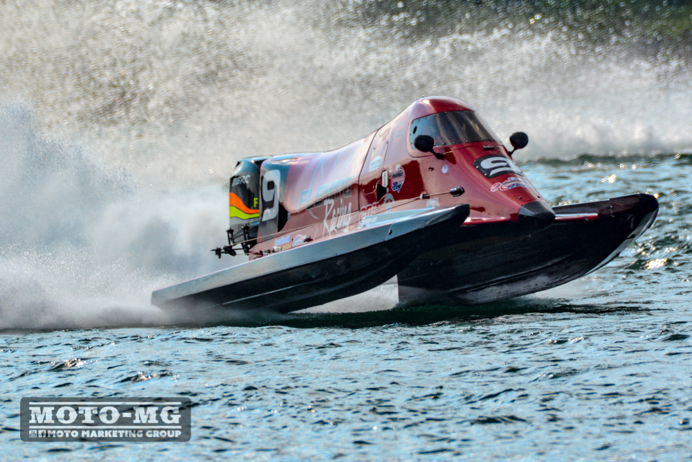 NGK F1 Powerboat Championship F1 Springfield, OH 2018 MOTO Marketing Group-103
