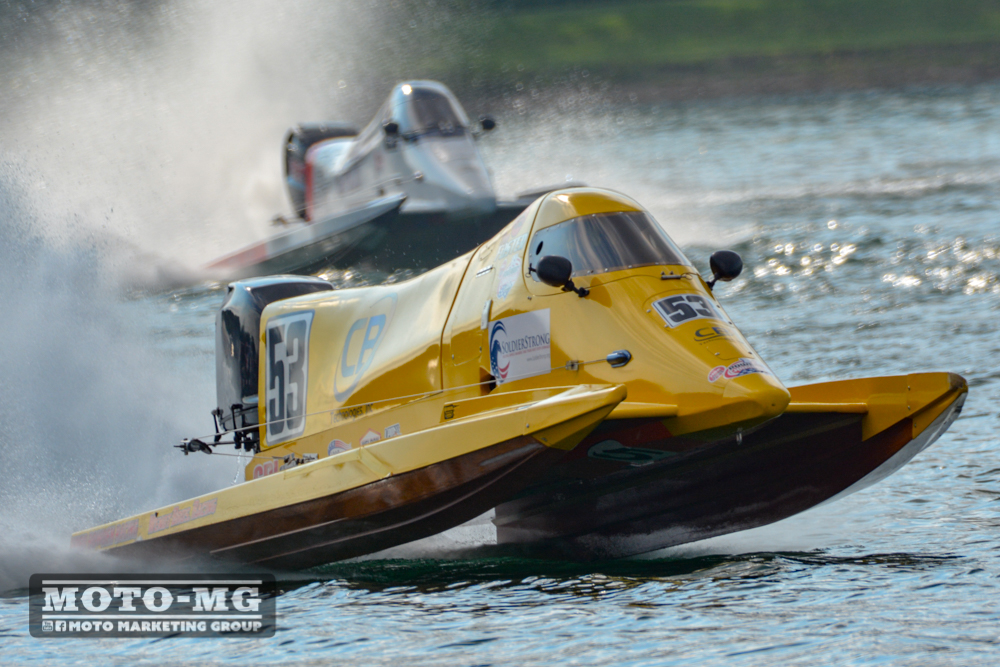 NGK F1 Powerboat Championship F1 Springfield, OH 2018 MOTO Marketing Group-104