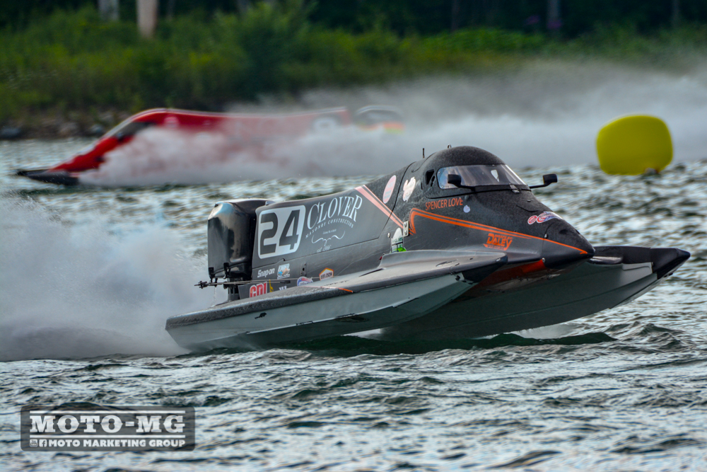 NGK F1 Powerboat Championship F1 Springfield, OH 2018 MOTO Marketing Group-105
