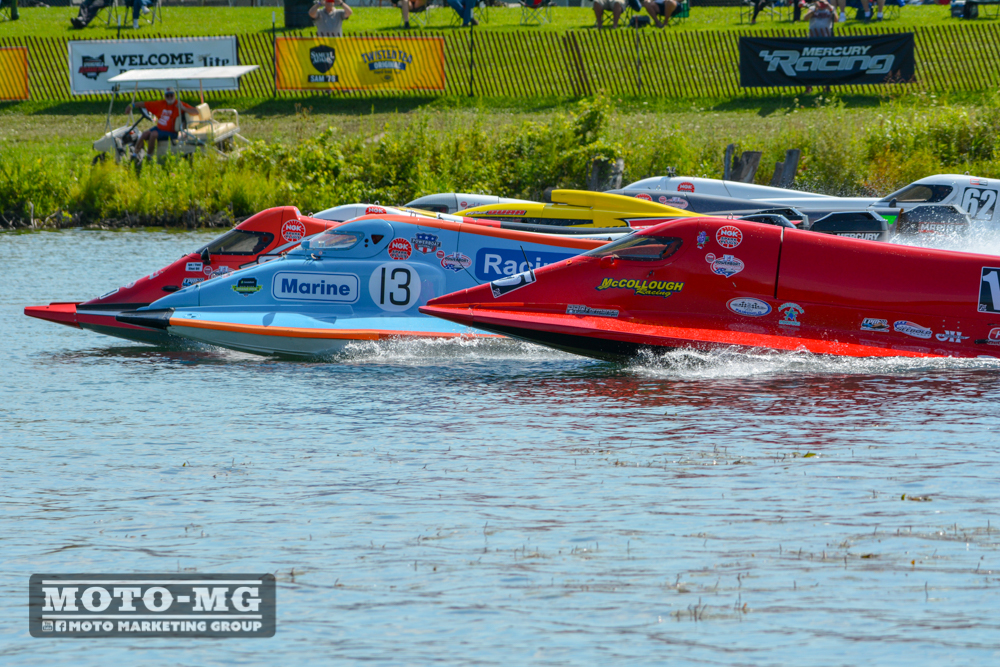 NGK F1 Powerboat Championship F1 Springfield, OH 2018 MOTO Marketing Group-106