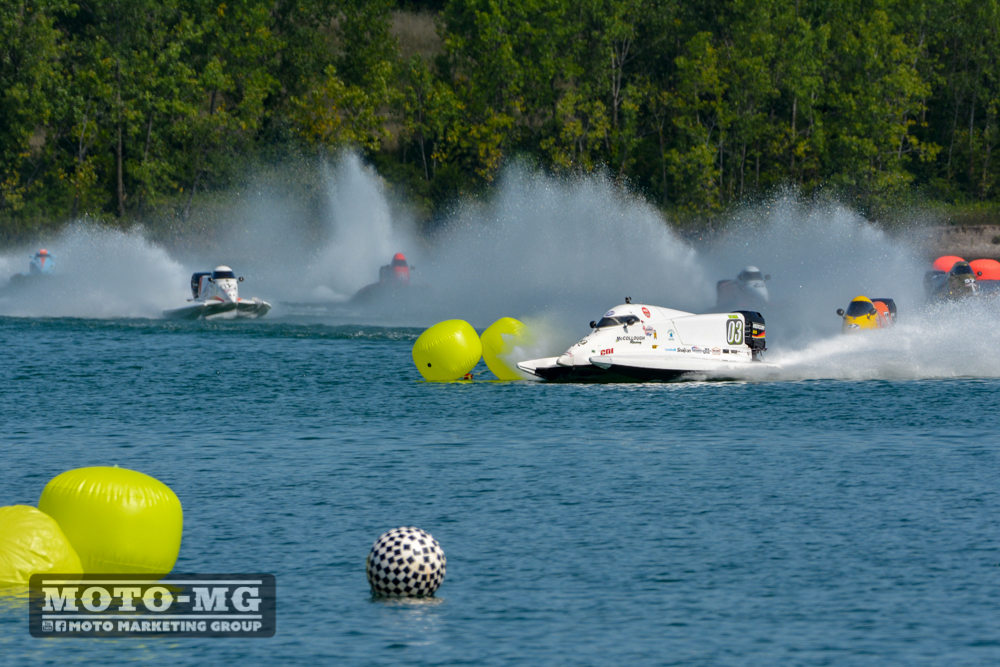 NGK F1 Powerboat Championship F1 Springfield, OH 2018 MOTO Marketing Group-107
