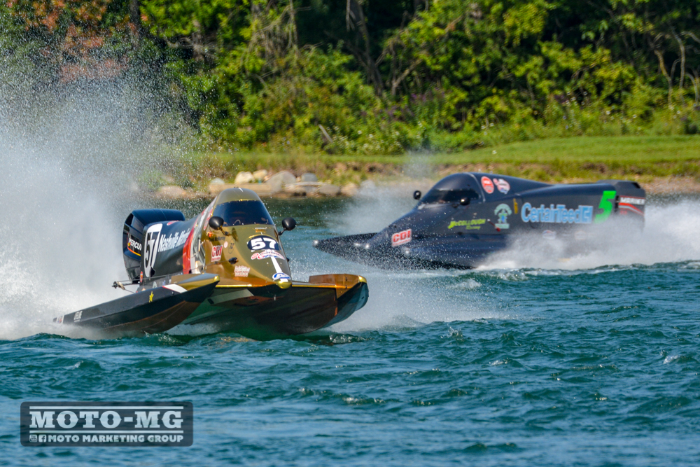 NGK F1 Powerboat Championship F1 Springfield, OH 2018 MOTO Marketing Group-109