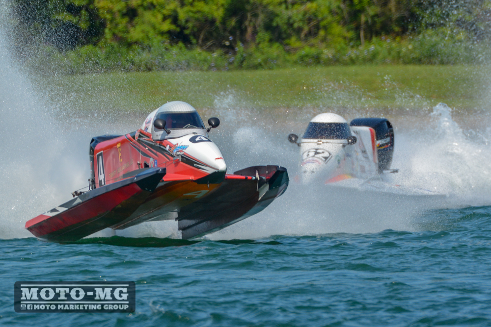 NGK F1 Powerboat Championship F1 Springfield, OH 2018 MOTO Marketing Group-111