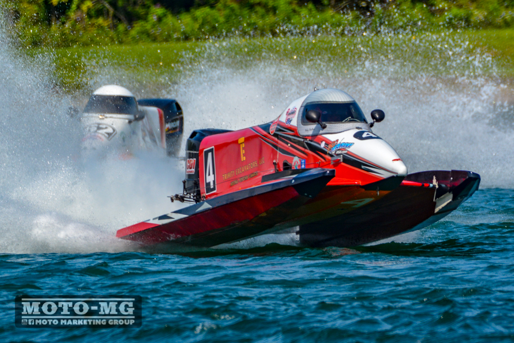 NGK F1 Powerboat Championship F1 Springfield, OH 2018 MOTO Marketing Group-112
