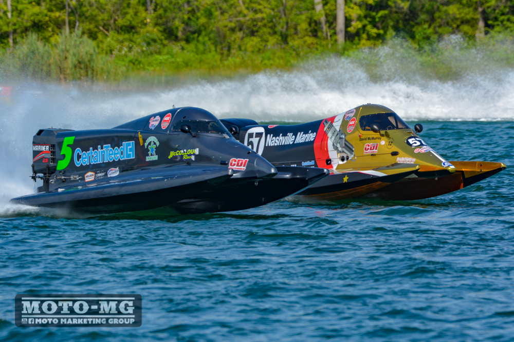 NGK F1 Powerboat Championship F1 Springfield, OH 2018 MOTO Marketing Group-114