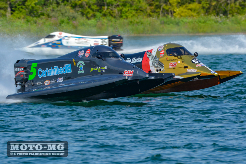 NGK F1 Powerboat Championship F1 Springfield, OH 2018 MOTO Marketing Group-115