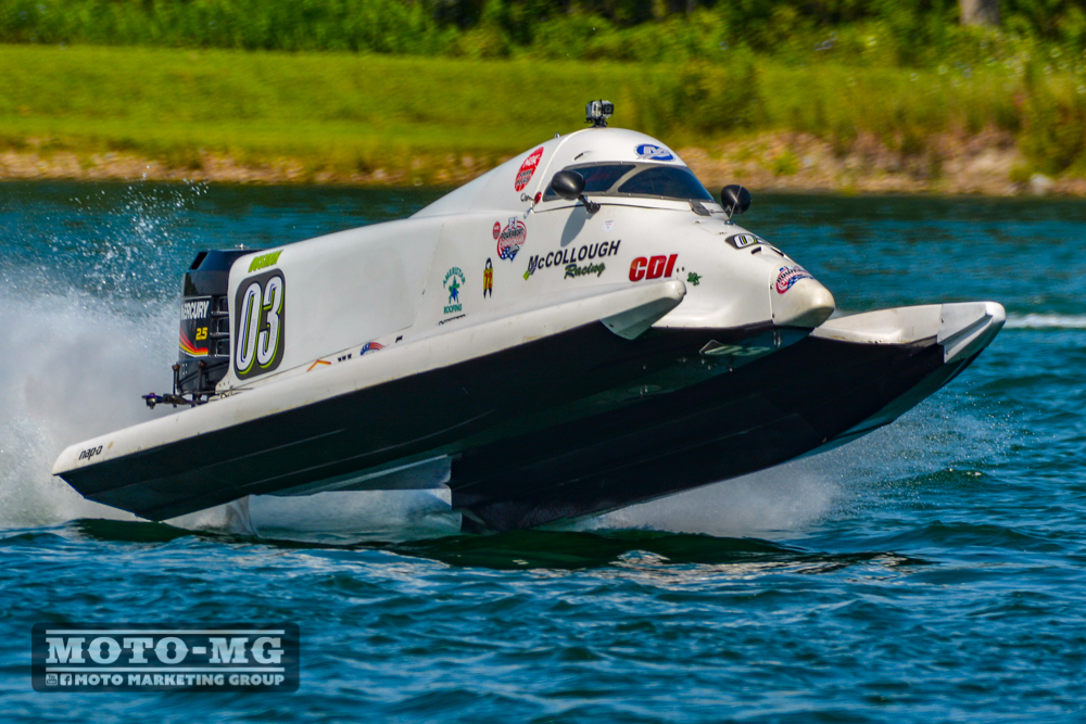 NGK F1 Powerboat Championship F1 Springfield, OH 2018 MOTO Marketing Group-116