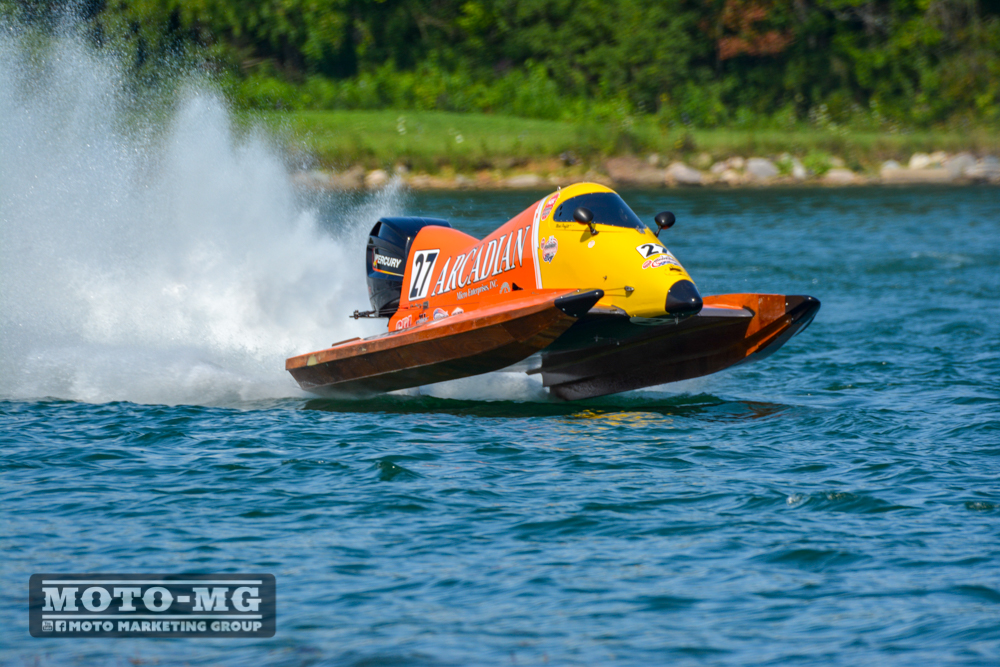 NGK F1 Powerboat Championship F1 Springfield, OH 2018 MOTO Marketing Group-117
