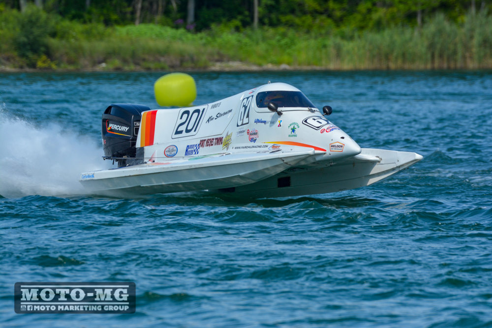 NGK F1 Powerboat Championship F1 Springfield, OH 2018 MOTO Marketing Group-118