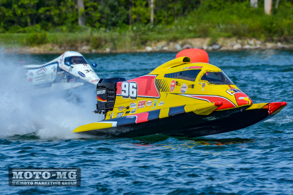 NGK F1 Powerboat Championship F1 Springfield, OH 2018 MOTO Marketing Group-119
