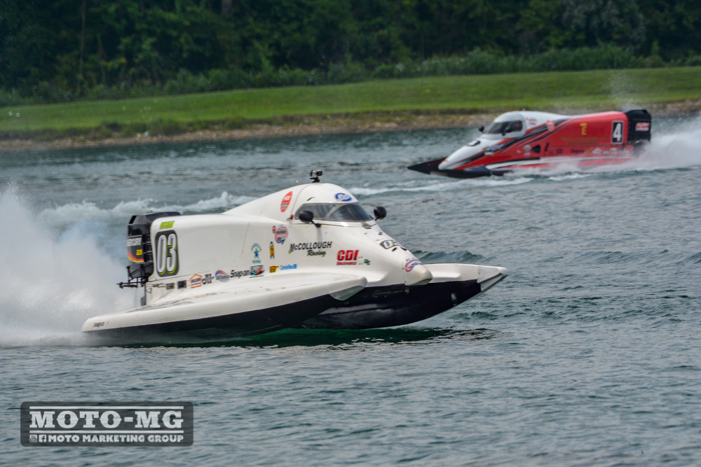 NGK F1 Powerboat Championship F1 Springfield, OH 2018 MOTO Marketing Group-12