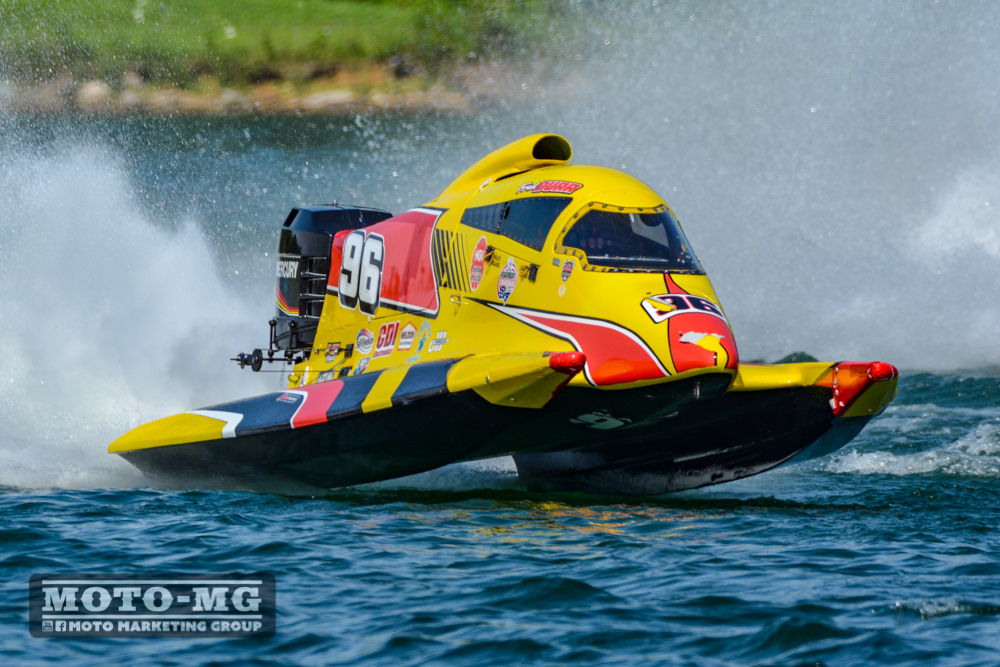 NGK F1 Powerboat Championship F1 Springfield, OH 2018 MOTO Marketing Group-120