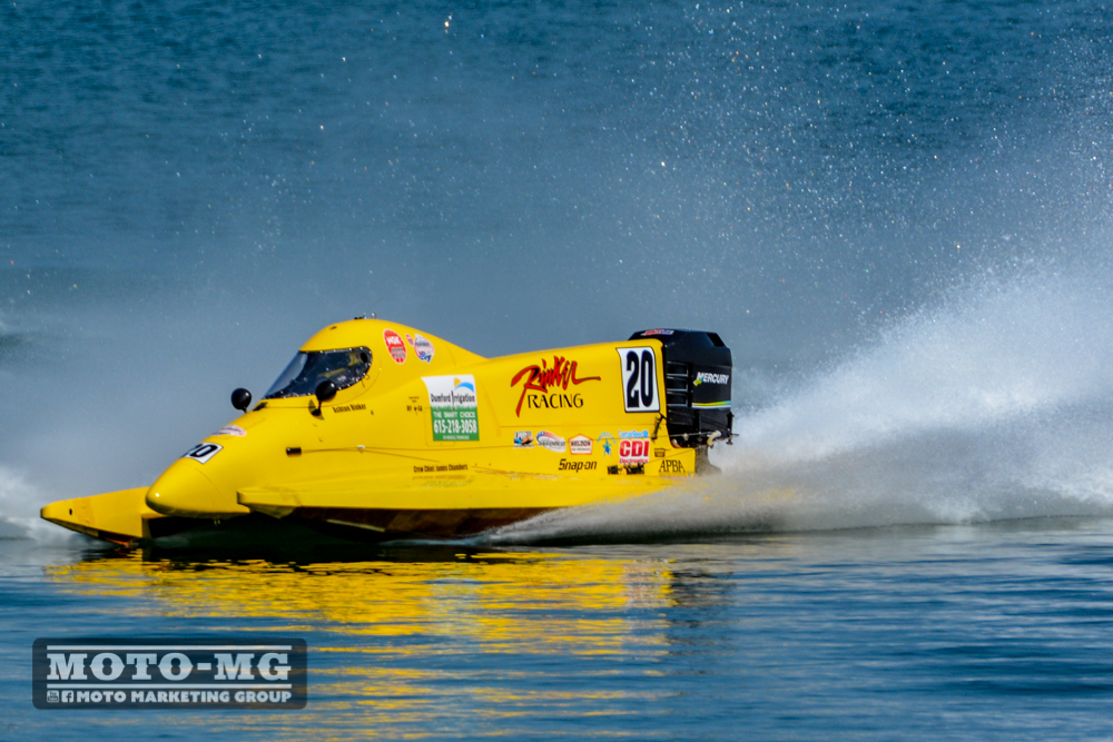 NGK F1 Powerboat Championship F1 Springfield, OH 2018 MOTO Marketing Group-123