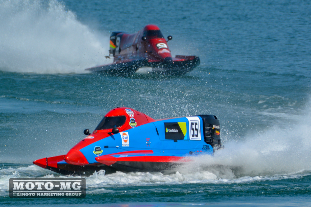 NGK F1 Powerboat Championship F1 Springfield, OH 2018 MOTO Marketing Group-125