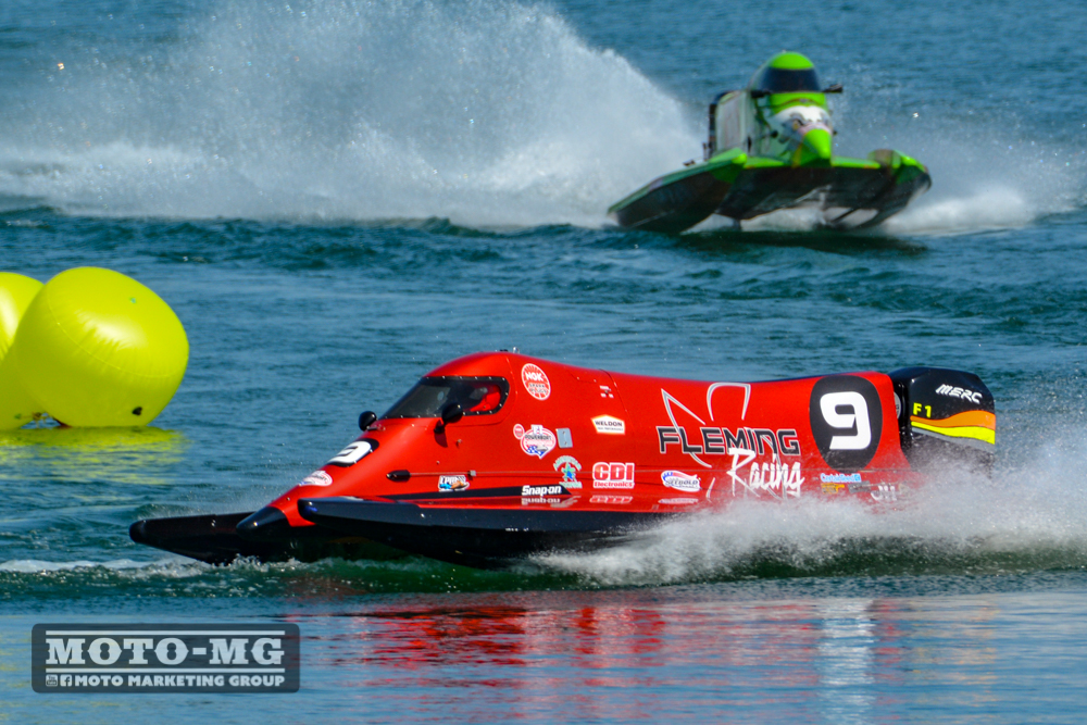 NGK F1 Powerboat Championship F1 Springfield, OH 2018 MOTO Marketing Group-126