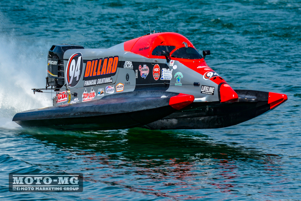 NGK F1 Powerboat Championship F1 Springfield, OH 2018 MOTO Marketing Group-127